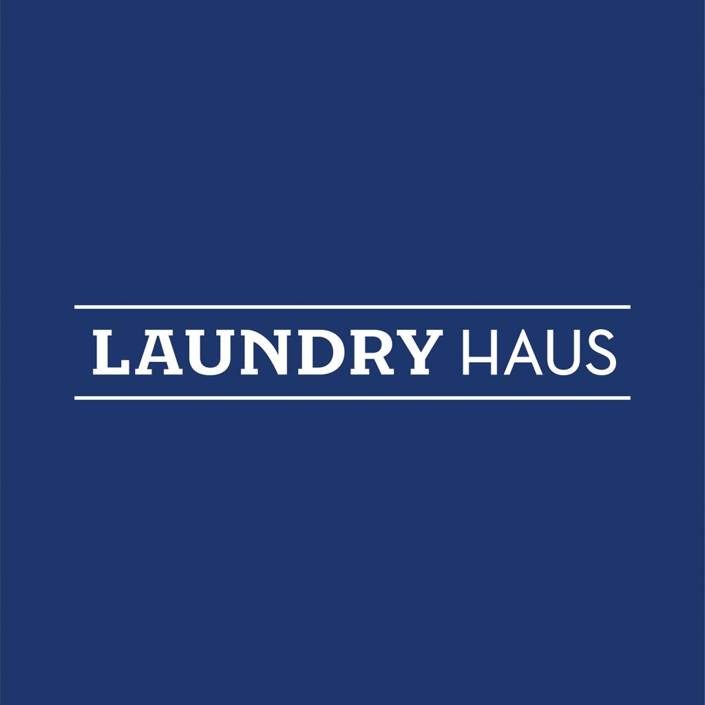 Laundry Haus Secondary Logo