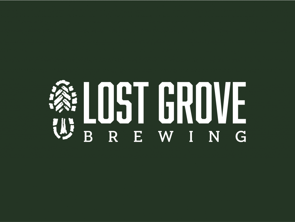 Lost Grove Brewing Logo