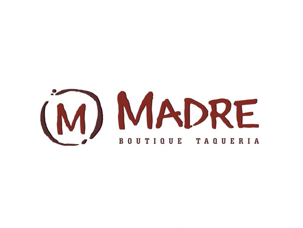 Madre Taqueria Brand Identity, Logo Design Boise, Idaho