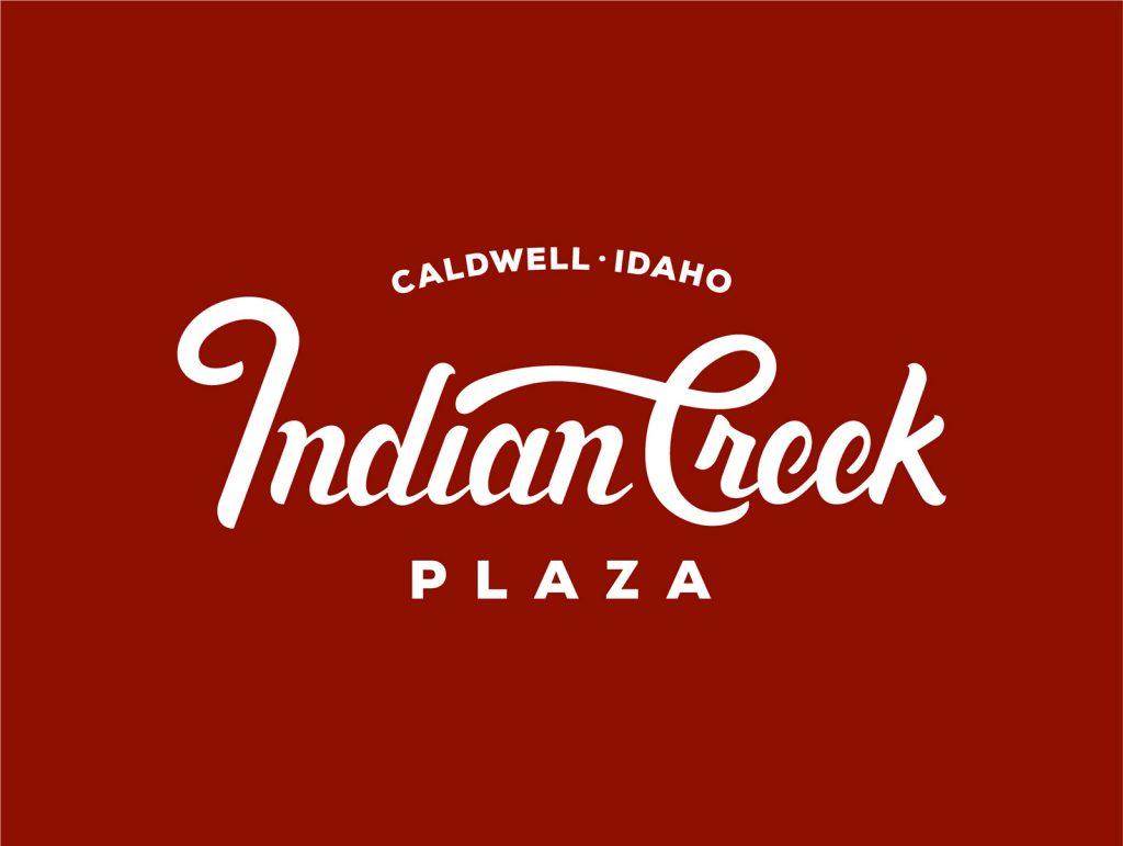 Indian Creek Plaza Logo